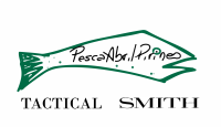 Logo abril pirineo TACTICAL SMITH